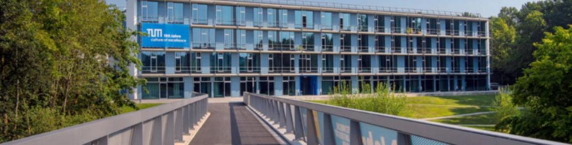 Header_Technical University Munich TUM